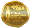 Athena International Olive Oil Competition 2017.
